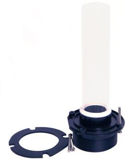 Pond One ClariTec 3000 & 5000UV Glass Sleeve 9w (10693)