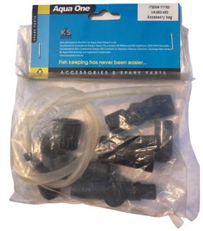 Aqua One Moray 360/480 Accessory Bag (11180)
