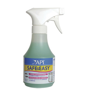 API Safe & Easy Aquarium Spray 237ml
