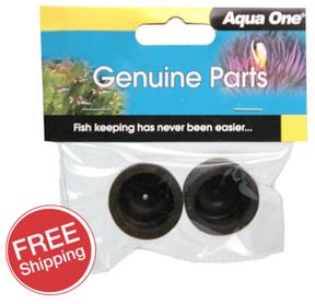Aqua One Precision 9500/12000 & Infinity 750/950 Diaphragm 2pk (41208)