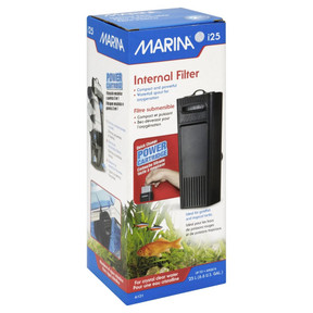 Marina i25 Internal Filter - 25L
