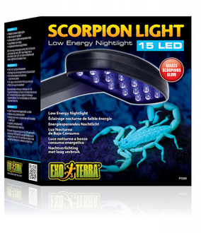 Exo Terra Scorpion LED Light (PT2365)