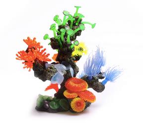 Aqua One Copi Coral Garden Ornament (36808)