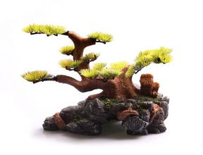 Aqua One Bonsai Ornament - Large (36857)