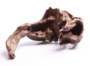 Aqua One Magnetic Glass Drift Wood Ornament - Large (36873)