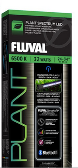 Fluval Plant 3.0 Spectrum Bluetooth LED 32w 24-34in
