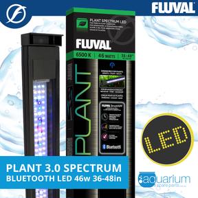 Fluval Plant 3.0 Spectrum LED w/ Bluetooth 46w 91-122cm