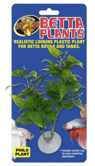 Zoo Med Betta Plants - Philo Plant