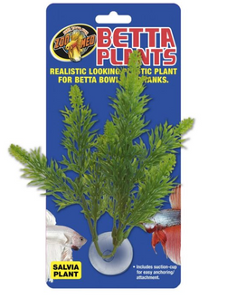 Zoo Med Betta Plants - Salvia Plant