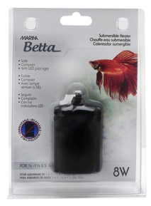 Marina Betta Submersible Heater 8W