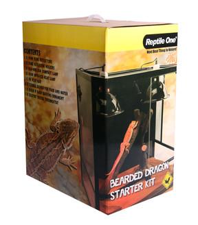 Reptile One Bearded Dragon Starter Kit (46092)
