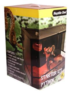 Reptile One Python Starter Kit (46093)