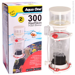 Aqua One ReefSkim 300 Protein Skimmer 800Lh (50037)