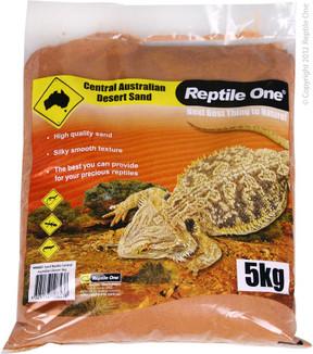 Reptile One Central Australian Desert Sand Reptile - 5kg (46261)