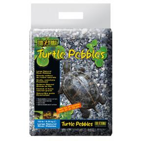 Exo Terra Turtle Pebbles 4.5kg - Large