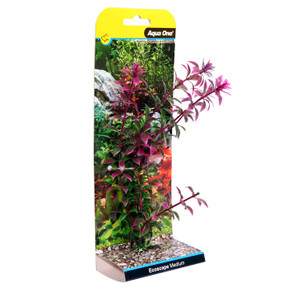 Aqua One Ecoscape Medium Rotala Red 20cm (28394)