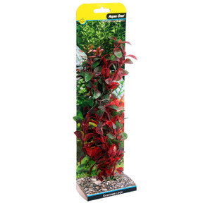 Aqua One Ecoscape Large Hygro Red 30cm (28406)