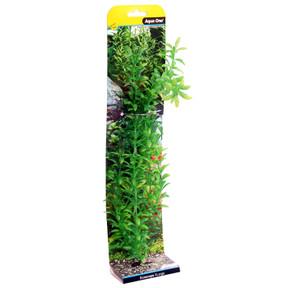 Aqua One Ecoscape Xlarge Ludwigia Green 40cm (28412)