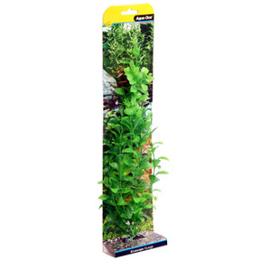 Aqua One Ecoscape Xlarge Poly Hygro Green 40cm (28417)