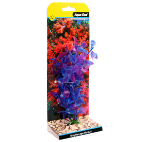 Aqua One Brightscape Medium Hygro Blue 20cm (28419)