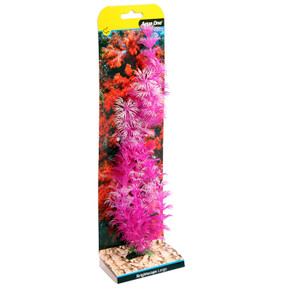 Aqua One Brightscape Large Ambulia Pink 30cm (28428)