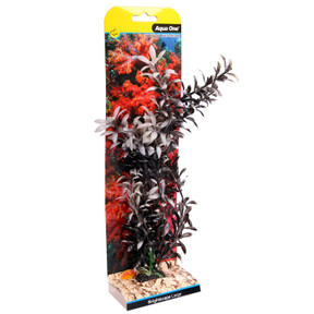Aqua One Brightscape Large Ludwigia Black 30cm (28430)