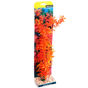 Aqua One Brightscape Xlarge Ludwigia Orange 40cm (28434)