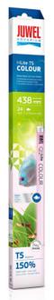 JUWEL T5 HiLite Colour Tube 24w 438mm