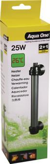 Aqua One Nano Heater 25w (15041)