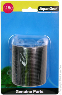 Aqua One Moray 700/700L Carbon Cartridge 418c (25418c)