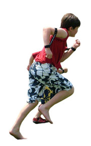 Arm Swing Trainer II