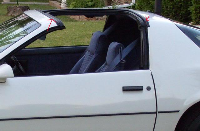 T Top Camaro Firebird 82 92 Quot Cars Amp Concepts Quot T Top