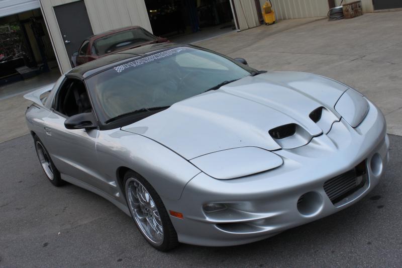 1997 Corvette For Sale >> Steven 99 Trans Am