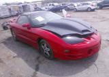 1999 Pontiac Trans Am LS1 V8 Automatic 83K Miles