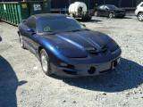 2002 Pontiac Trans Am Firehawk LS1 V8 Automatic 77K