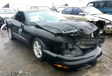 1995 Pontiac Trans Am LT1 V8 6-Speed 109K Miles