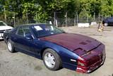 1985 Pontiac Trans Am 305 TPI V8 Automatic 154K Miles