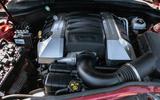 2014 Chevrolet Camaro SS LS3 Drivetrain TR6060 6 Speed Manual Trans 10K Miles