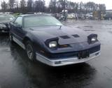 1986 Pontiac Trans Am Carb V8 Automatic 115K Miles