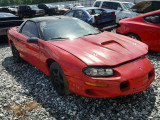 1997 Chevrolet Camaro Z28 LT1 V8 6-Speed