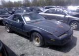 1983 Firebird Trans Am Carb V8 Automatic 48K Miles