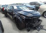 2013 Camaro ZL1 LSA Supercharged 6L90 Trans 52K MIles