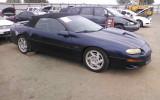2000 Camaro Z28 LS1 V8 T56 6-Speed Trans 193K Miles