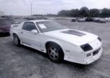 1992 Camaro Z28 350 TPI V8 Automatic 162K Miles