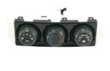 2004-06 Pontiac GTO OEM Front Dash Heater/AC Control Module, GM USED