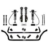 2010-2015 Camaro V8 Speed Kit 2, DETROIT SPEED