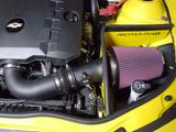 2010-15 Camaro V6 Cold Air Intake, ROTO-FAB
