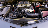 2010-15 Camaro SS Heartbeat Air Intake System, ROTO-FAB