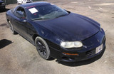 2001 Chevrolet Camaro LS1 V8 6-Speed 133K Miles