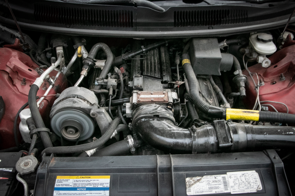 1997 Camaro Z28 57l Lt1 Engine W T56 6speed Trans 165k Miles. Wiring. Engine Wiring For A 1995 Camaro Z28 5 7 At Scoala.co